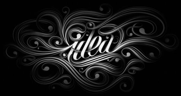 Новые имена: 15 шрифтовых дизайнеров. Изображение №112.