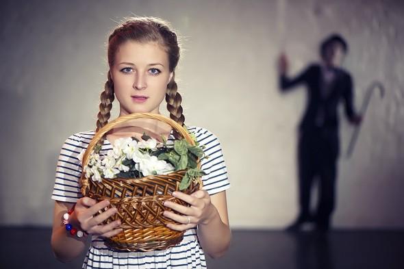 """Международный Фестиваль """"Театральный Куфар-2012"""". Изображение № 1."""