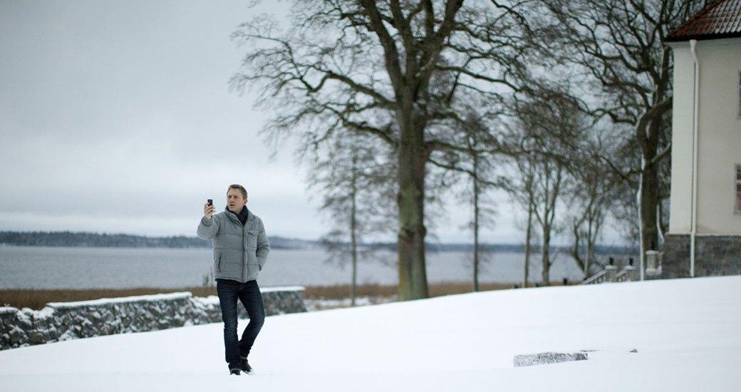 Ниже нуля: 10 фильмов  о бесконечной зиме. Изображение №5.