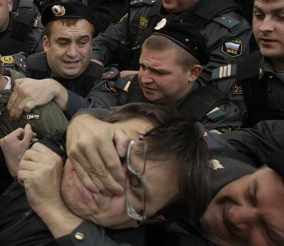 Иван Секретарев, 2010-й. Изображение № 25.
