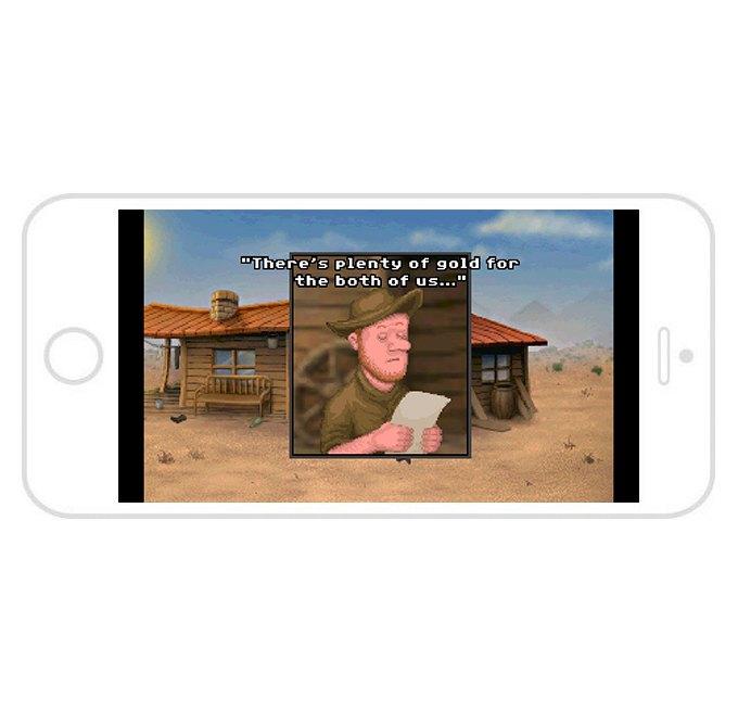 Мультитач: 5 айфон-приложений недели. Изображение № 28.