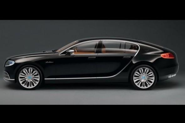 Новый Bugatti Galibier 16C. Изображение № 6.