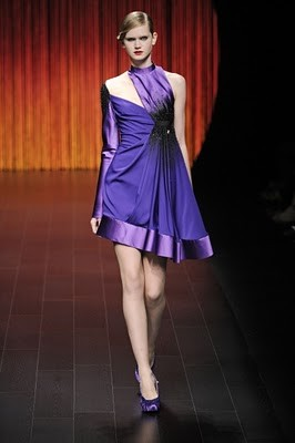 Georges Hobeika fall-winter 2010/2011. Изображение № 8.
