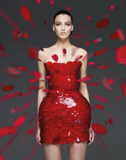 Versace - искусство создавать. Изображение № 26.