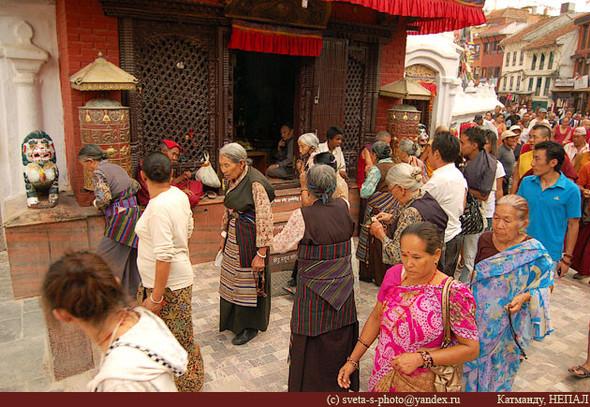 Вы в Непале, если. Изображение № 6.
