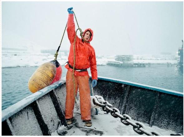 Corey Arnold. Морская фотография. Изображение № 15.