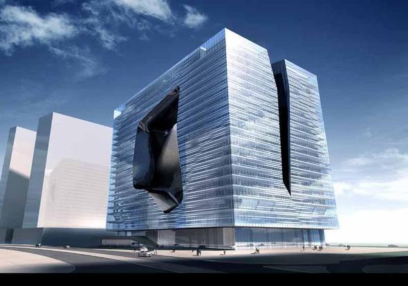 Старый новый Дубай. Изображение № 38.