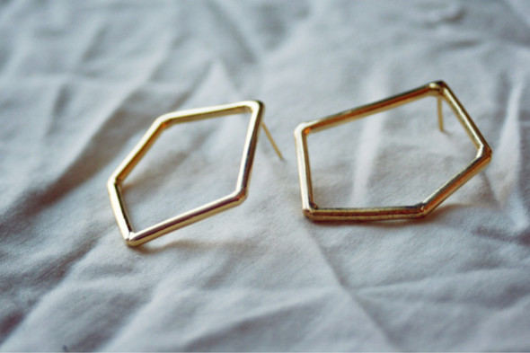 Небо в алмазах: 10 молодых марок украшений, часть 2. Изображение № 1.