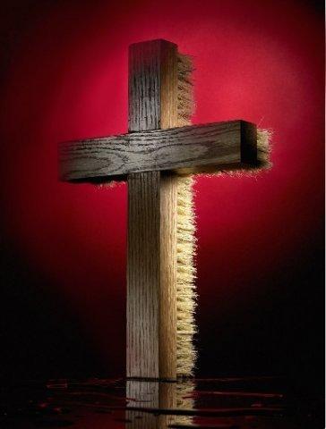 Только потому чтокрест. Изображение № 47.