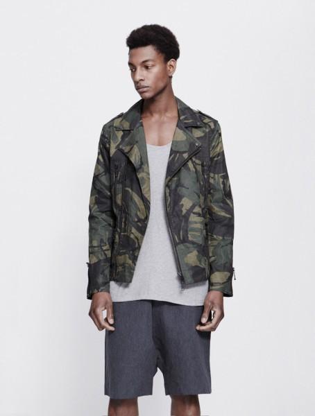 Мужские лукбуки: Louis Vuitton, Adidas и другие. Изображение № 2.