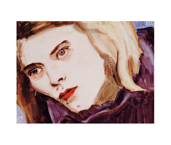 Изображение 28. Черты лица: 10 портретистов.. Изображение № 31.
