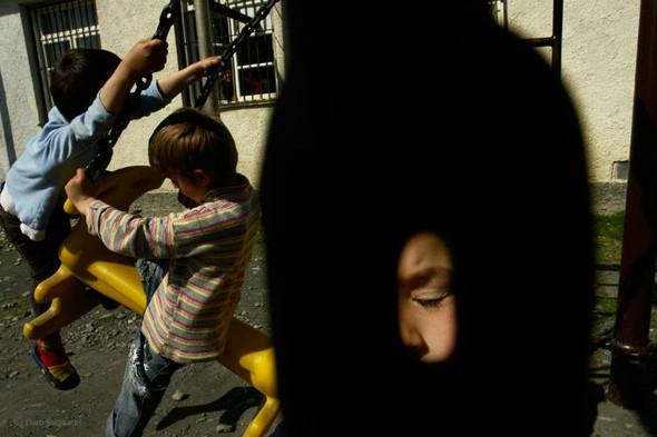 Новые имена: 12 фотографов-документалистов. Изображение № 101.