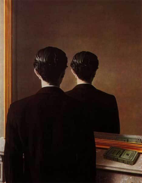 Rene Magritte. Изображение № 15.