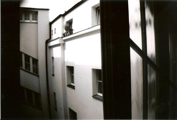 Чернобелый сентябрь. Изображение № 16.