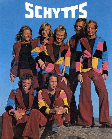 Танцуй, крошка! Шведские dance bands 70-х. Изображение № 28.