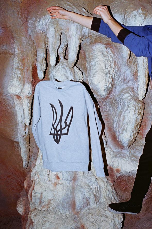 Кампания: Synchrodogs для X'U FW/2011. Изображение № 17.