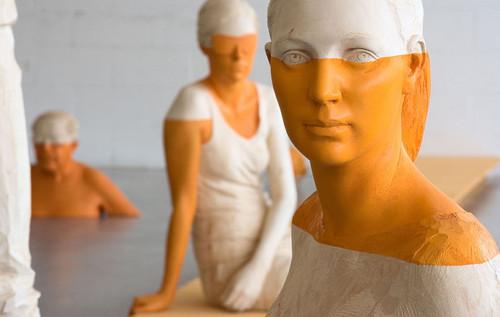 Скульпторы: Willy Verginer. Изображение № 11.