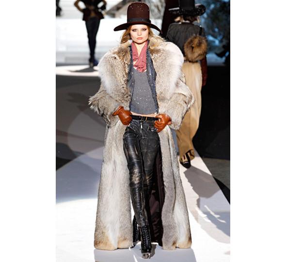 Изображение 62. Головная компания: 10 тенденций недель моды.. Изображение № 62.