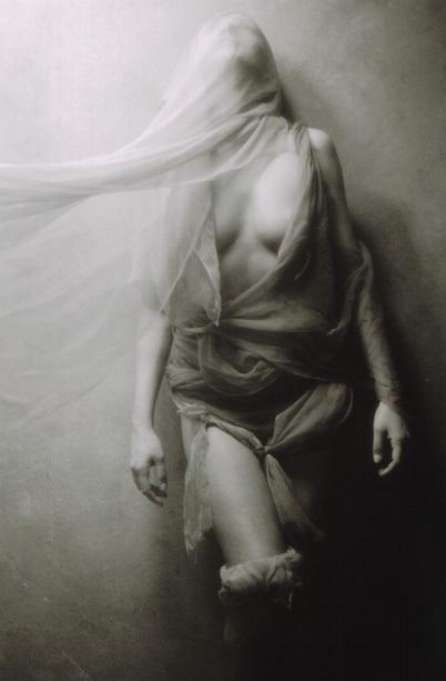 Спиритический портрет. Изображение № 4.
