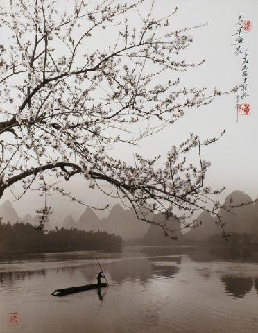DonHong-Oai:медленной шлюпкой вКитай. Изображение № 7.