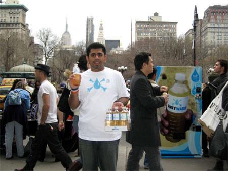«Грязная вода» вНью-Йорке. Изображение № 5.