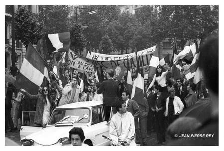 Jean-Pierre Reyвзгляд намай '68. Изображение № 39.