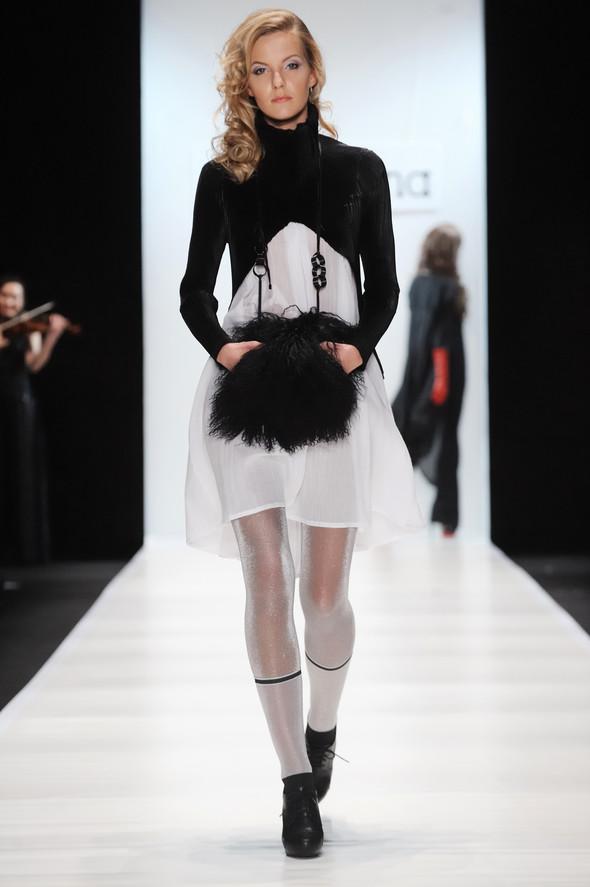 Mercedes-Benz Fashion Week Russia. День четвертый. Изображение № 11.