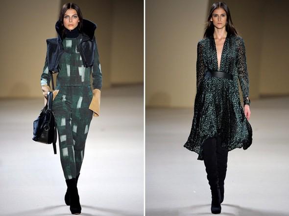 Показы Paris Fashion Week FW 2012: День 6. Изображение № 1.