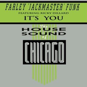 """Farley """"Jackmaster"""" Funk. Изображение № 8."""
