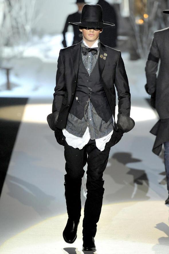 Изображение 212. Milan Fashion Week. Часть 2.. Изображение № 212.