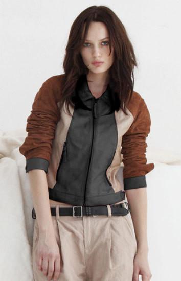 Изображение 3. Куртки сезона Весна-Лето 2011 от Diesel.. Изображение № 3.