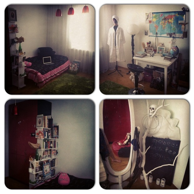 my room - my boom. Изображение № 1.