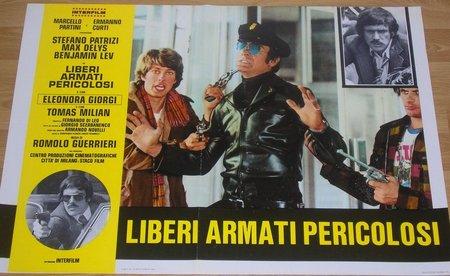 ITALO-CRIME. Изображение № 8.