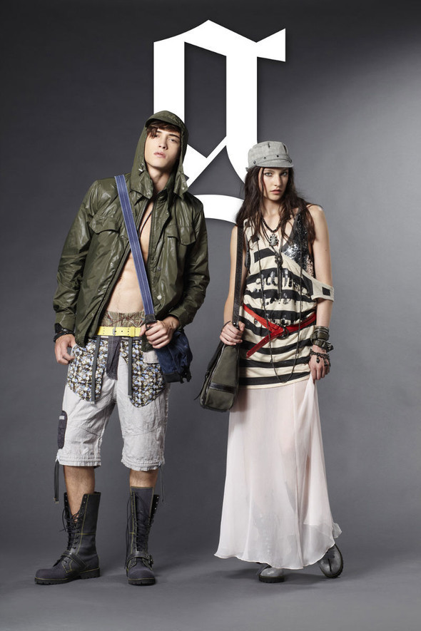 Изображение 52. Лукбуки: Asos, Burberry Black Label, Urban Outfitters и другие.. Изображение № 55.