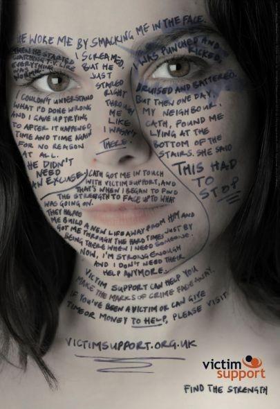 Какой была социальная реклама в 2011 году. Изображение № 30.