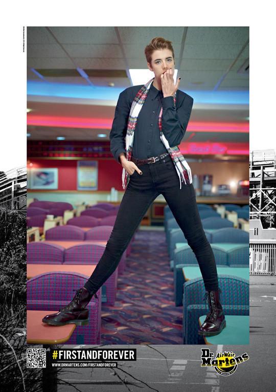 Fashion Digest: Новые лица модных марок. Изображение № 9.
