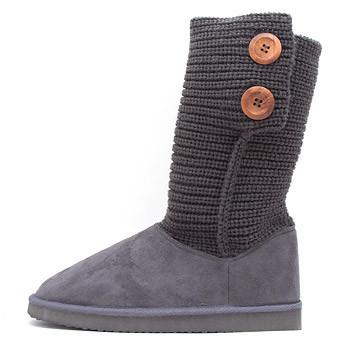 Центробувь Зимняя Обувь Женская