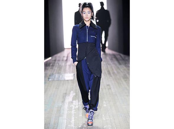 Японский вклад в haute couture. Изображение № 45.