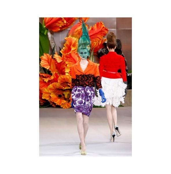Показы Haute Couture FW 2010. Изображение № 50.