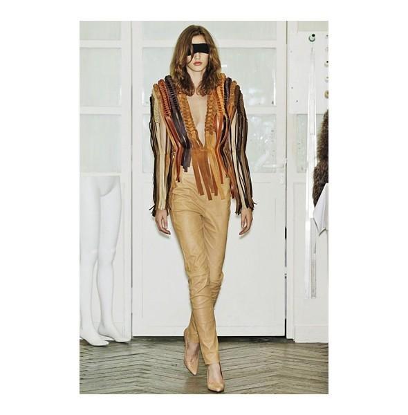 Показы Haute Couture FW 2010. Изображение № 88.