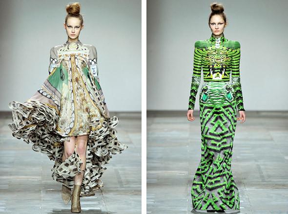 Неделя моды в Лондоне: Мнения. Изображение № 27.