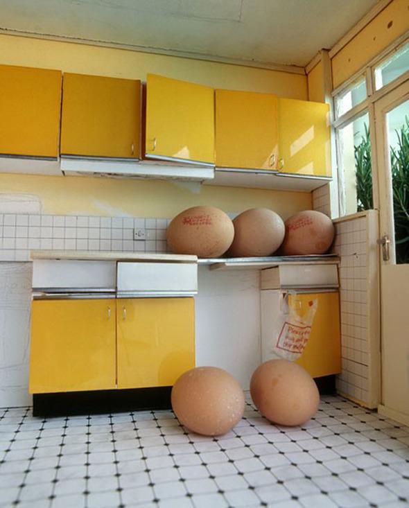 Всемирный день яйца :) Вдохновляемся!. Изображение № 28.