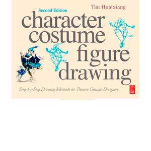 Я хочу стать художником по костюмам – что дальше?. Изображение № 13.