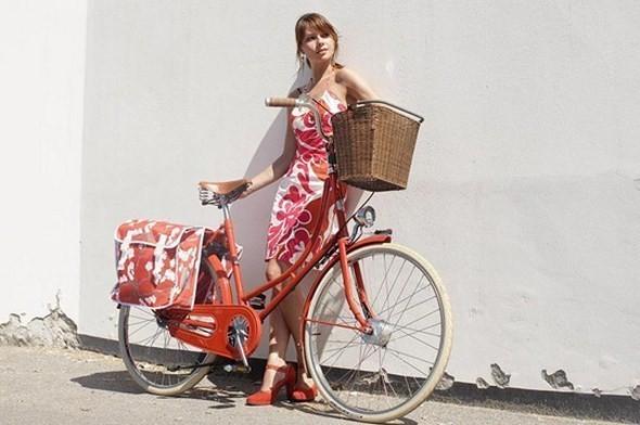 Изображение 1. 15 велосипедов для весны.. Изображение № 1.
