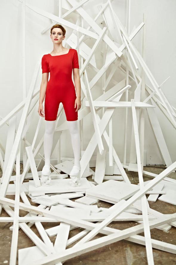 Берлинская сцена: Дизайнеры одежды. Изображение №67.