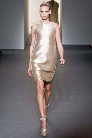 Calvin Klein FW 2011 . Изображение № 30.