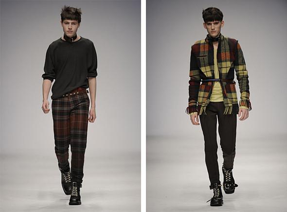 London Fashion Week AW 10: День шестой. Изображение № 8.
