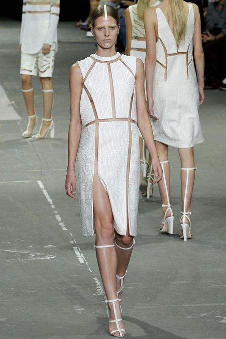 Александр Вэнг стал креативным директором Balenciaga. Изображение № 9.