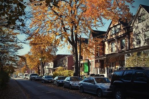 Изображение 2. Жизнь в большом Торонто.. Изображение № 13.