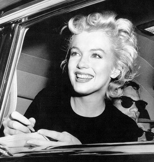 Изображение 50. Marilyn Monroe, pin-up girl.. Изображение № 52.